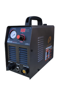 Lotos Lt4000 40amp Air Plasma Cutter 4 9 Clean Cut 110v 120v Dual Voltage