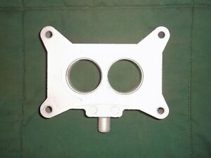 289 Ford Autolite 2100 Carburetor Spacer Part C4ae 9a589 D
