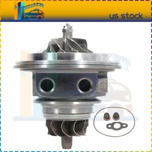Turbo Turbocharger Cartridge Core For 2009 2012 Volkswagen Eos 2 0l 53039700086