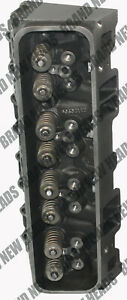 Brand New Chevy 350 5 7 Vortec Cylinder Head Cast 906 062 Suburban 1996 2002