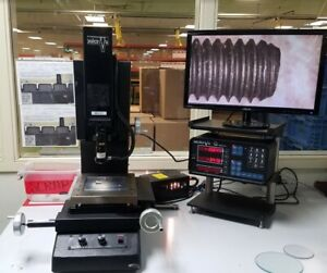 Micro vu M301 Video Measuring System Cmm Vision System