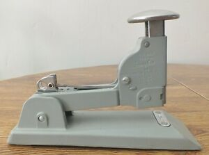 Vintage Swingline Stapler No 13 Made In Usa Heavy Duty Well Constructed