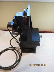 Ealing Optic Motorized X y Multi Axis Stage