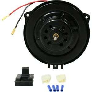 Blower Motor Front For Chevy 4 Runner Honda Accord Toyota Camry Corolla 4runner