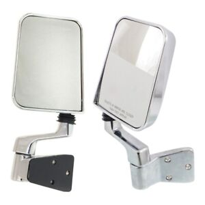 68084718aa pfm Ch1321189 Ch1320189 Mirrors Set Of 2 Left and right Lh