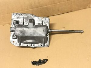Borg Warner Ford Mustang T5 T 5 Top Cover 13 52 097 917
