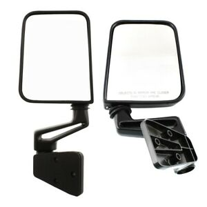 Mirrors Set Of 2 Left And Right Ch1321102 Ch1320102 55154882 55154883 Pair