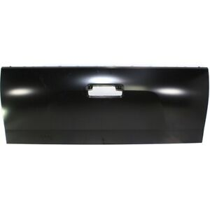 Tailgate To1900112c 657000c072 Styleside For Toyota Tundra 2007 2011