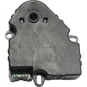 A C Ac Actuator Left Right For Chevy Le Sabre Avalanche Driver Or Passenger Side