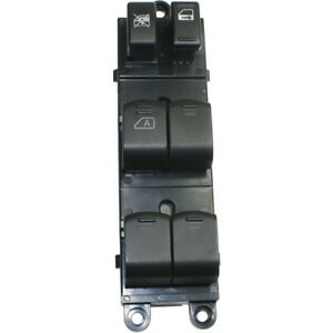 Window Switch For 2005 2006 Nissan Xterra Front Driver Side