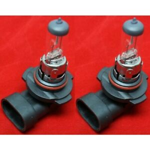 Fog Light Bulbs Lamps Set Of 2 Left and right For Chevy Avalanche Ram Truck Pair