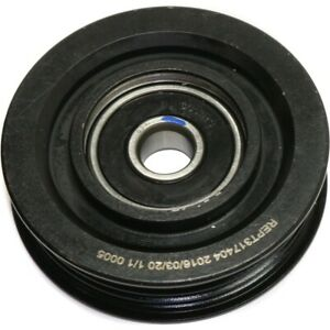Accessory Belt Tension Pulley For Chevy 4 Runner Toyota Tacoma Corolla 4runner