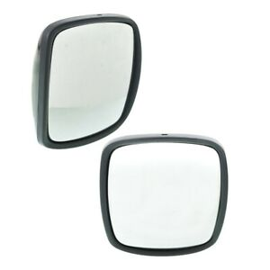 Mirrors Set Of 2 Left and right Lh Rh For Freightliner M2 100 106 04 16 Pair