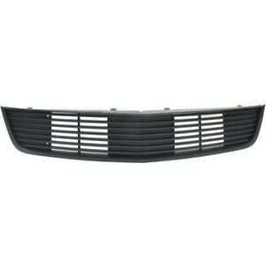 Grille For Ford Mustang 2012 Fo1200550 Cr3z8200aa
