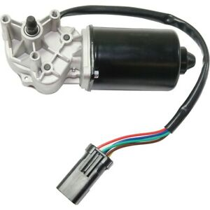 Windshield Wiper Motor Front For Jeep Wrangler 1997 2002