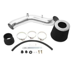 Air Intake Kit Black Filter For 02 06 Acura Rsx Type S 2 0l