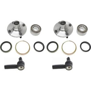 Suspension Kit Front Left And Right For Chevy 4350212090 Lh Rh Toyota Corolla