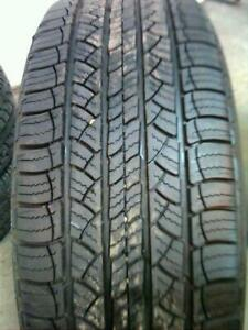 Used P235 55r18 99 T 10 32nds Michelin Latitude Tour