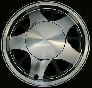 Chevy Astro Van Factory Original 1993 2002 Oem 15 Inch Alloy Wheel Rim 5025