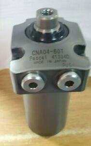Pascal Cna04 60 Hydraulic Clamp Cylinder