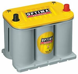 Optima 8040 218 Group D35 Yellowtop Battery