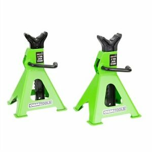 Oemtools 24852 3 Ton Jack Stands
