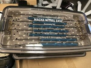 Edwards Lifesciences Magna Mitral Ease Accessory Kit Model 1173