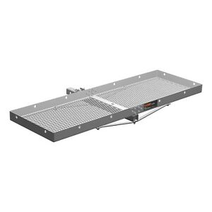 Trailer Hitch Carrier Curt Manufacturing 18100