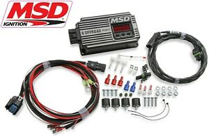 Msd 6471 Digital 6 offroad Ignition Control Box Small Block Sbc Big Block Chevy