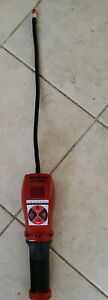 Snap On Act725a Leak D Tector Refrigerant Leak Detector Works Free Shipping