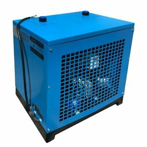 Refrigerated Compressed Air Dryer Removes Moisture For 37kw 50hp Air Compressor