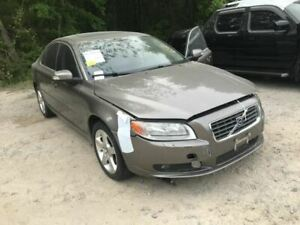 Console Front Floor Without Car Phone Fits 07 11 Volvo 80 Series 1663802