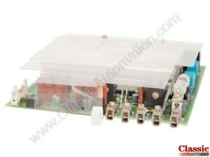 Siemens 6sc6140 0fe00 Simodrive Power Module 40 80a refurbished