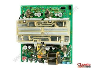 Siemens 6rb2040 0fa00 Simodrive Power Board refurbished