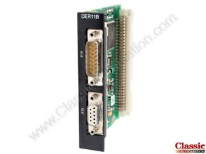Sew Der11b Resolver Module refurbished