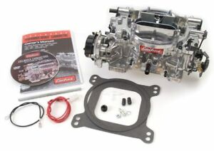 Edelbrock 1826 Thunder Series Avs Off Road Carb Electric Choke