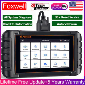Elm327 Code Reader Android Obdii Check Engine Diagnostic Scanner Tools Bluetooth