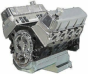 Blueprint Engines Ps5091ct Blueprint Pro Series Big Block Chevy 509ci 640hp 605t