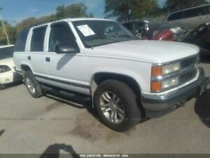 Automatic Transmission Classic Style 4wd Fits 98 00 Tahoe 245969