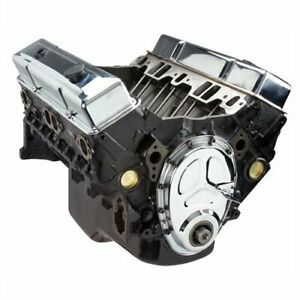 Atk Engines Hp291p High Performance Crate Engine Small Block Chevy 350ci 330hp