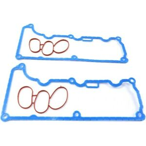 Valve Cover Gaskets Set For Explorer Ford Sport Trac Mercury Mountaineer 98 2000