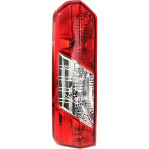 Tail Light Lamp Left Hand Side Driver Lh Fo2800242c Ck4z13405a For Ford 15 17