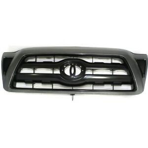 Grille For Toyota Tacoma 2005 2011 To1200269 5310004350