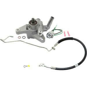 Kit Power Steering Pump For Acura Tl Cl 2001 2003