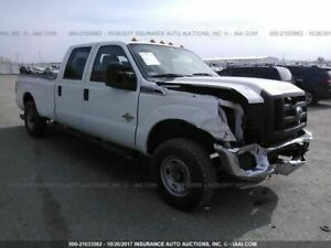 Front Axle Pickup Drw 3 73 Ratio Fits 11 12 Ford F350sd Pickup 206071
