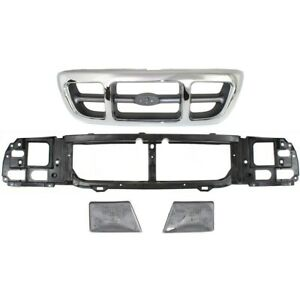 Kit Auto Body Repair For Ford Ranger Fo1200341 Fo1220215 Fo2502151 Fo2503151
