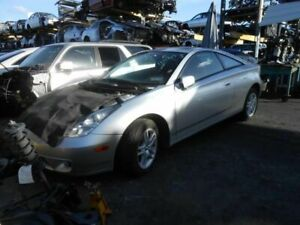 Passenger Right Quarter Panel With Antenna Fits 00 05 Celica 449422
