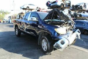 Front Differential Carrier 2007 2017 Toyota Tundra 8 Cyl 4 6l 3 91 Ratio
