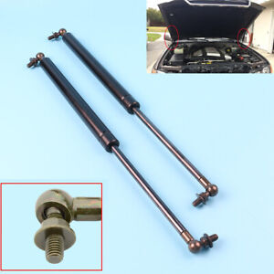 2pcs Front Hood Lift Supports Struts Shocks For Toyota Land Cruiser 1999 To 2006