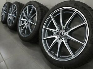 20 Inch Winter Tyres Mercedes S63 65 Amg W222 A2224014000 Winter Tyre